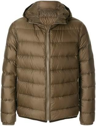 Ten C padded jacket