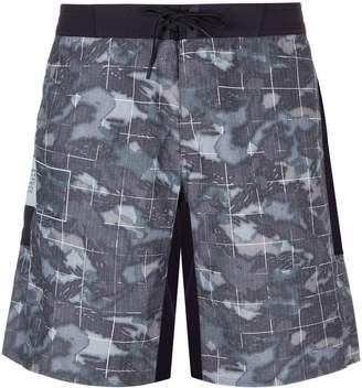 Reebok Super Nasty Shorts
