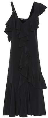 Proenza Schouler Crêpe dress