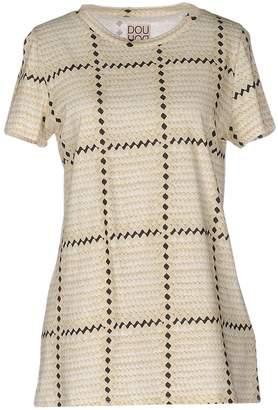 Douuod T-shirts - Item 37950682FV