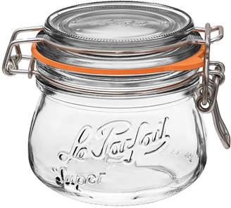 Parfait Le Canning & Storage Jars (Round)