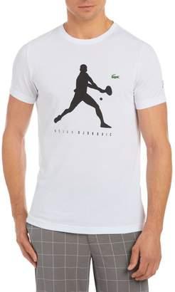Lacoste Extensible T-Shirt