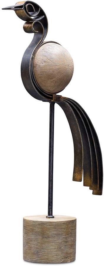 Uttermost Anvi Bird Sculptures Set of 2