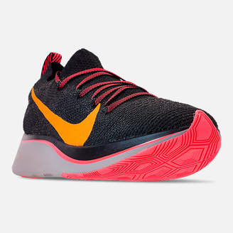 Nike Women's Zoom Fly Flyknit Running Shoes