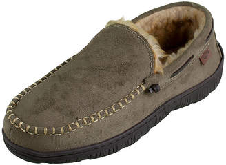Dockers Men's Moccasin Slippers