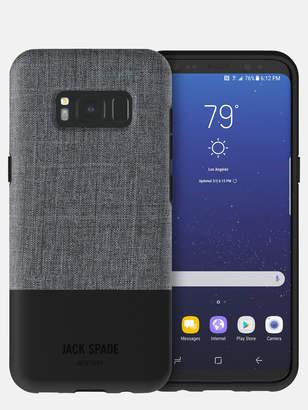 samsung galaxy s8 plus tech oxford color block case