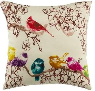"""Safavieh Flippers 20"""" x 30"""" Fluffy Cute Penguin Pillow"""