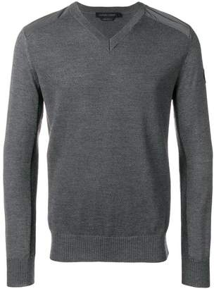 Canada Goose V-neck sweater