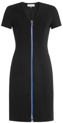 Emilio Pucci Zipped Dress