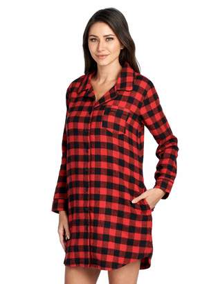 Red Plaid Flannel Pajamas Shopstyle Canada