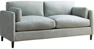 AllModern Custom Upholstery Beau Studio Sofa