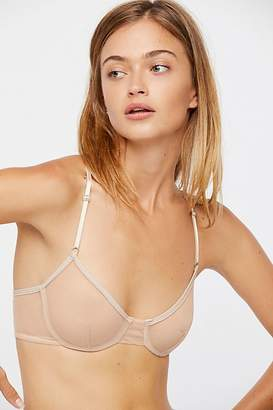 Only Hearts Whisper Racerback Underwire Bra