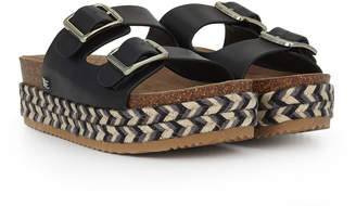 Sam Edelman Oakley Platform Sandal