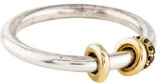 Black Diamond Spinelli Kilcollin Sirius Ring