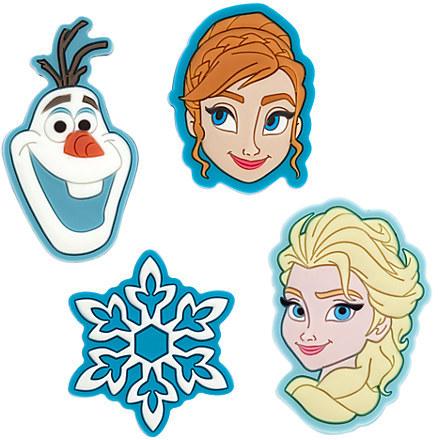 Frozen MagicBandits Set