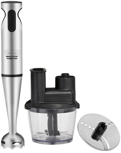 CuisinartCuisinart Smart Stick Power Trio Hand Blender