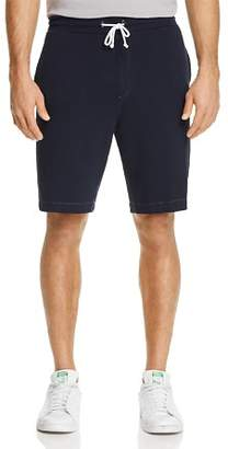 M Singer French Terry Fleece Shorts