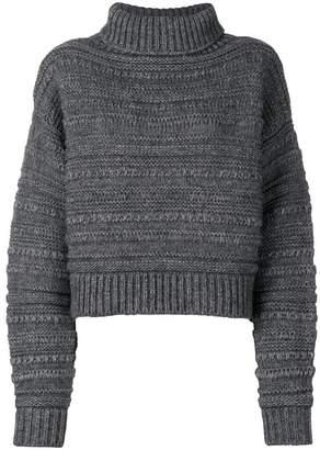 Barena (バレナ) - Barena タートルネック セーター