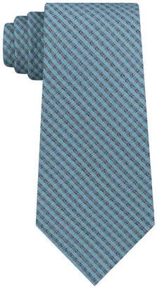 Van Heusen Flex 3 Stretch Grid Tie