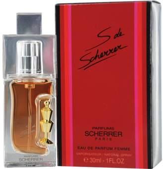 Jean Louis Scherrer S de Scherrer by for Women- 1 oz EDP Spray