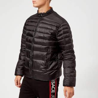 Versace Men's Down Jacket