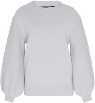Proenza Schouler Crewneck Cashmere Sweater