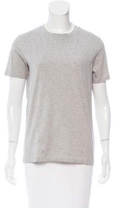 Acne Studios Short Sleeve Oversize T-Shirt