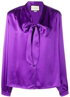 2409daec Gucci Purple Women's Longsleeve Tops - ShopStyle