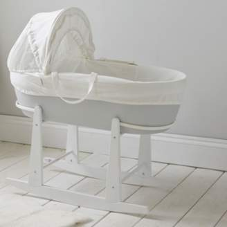 The White Company Moses Basket Rocking Stand