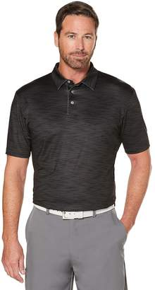 Equipment Men's Grand Slam Slim-Fit Motionflow 360 Performance Golf Polo