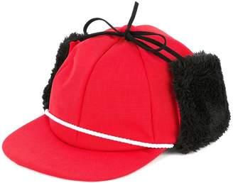 John Undercover JohnUNDERCOVER ear flap cap