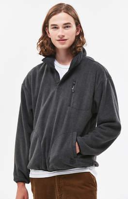 Brixton Higgins Polar Fleece Pullover