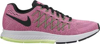 Nike Womens Air Zoom Pegasus 32 Running Trainers 749344 Sneakers Shoes US 7.5 Pink Power Black Barely Volt Ghost Green 600