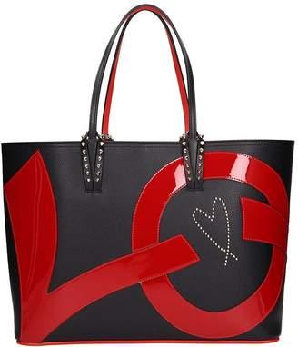 Christian Louboutin Cabata Love Tote Bag