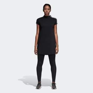adidas (アディダス) - W adidas Z.N.E. ロング Tシャツ