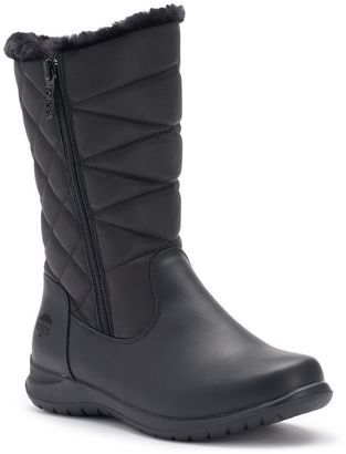 Totes Joyce Women's Waterproof Winter Boots $69.99 thestylecure.com