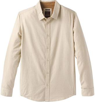 Prana Graden Slim Long-Sleeve Shirt - Men's