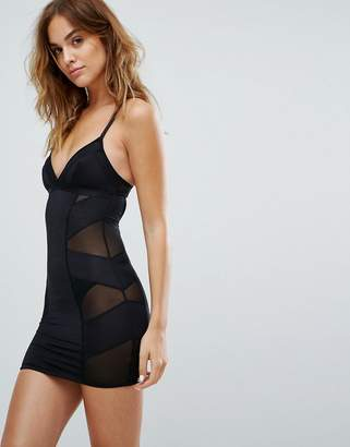 Shapewear Dress - ShopStyle Australia 28b7bc60e