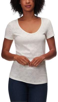 Basin and Range Silver Star Short-Sleeve Top - Women's