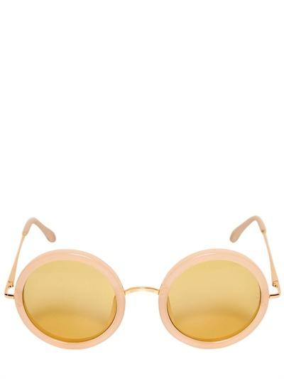 Linda Farrow For The Row Sunglasses