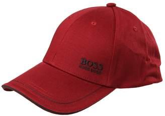 Cap 1 - Medium Red