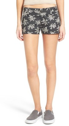 Volcom 'Frochickie 2.5' Chino Shorts $35 thestylecure.com