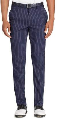 Ralph Lauren Men's USA Ryder Cup Pinstriped Twill Golf Pants