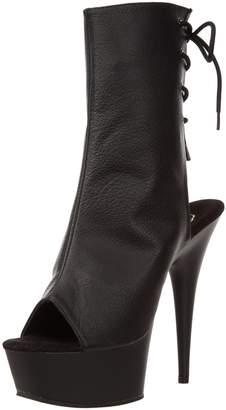 Pleaser USA Women's Delight-1018 Boot