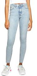 Topshop Jamie High Waist Jeans