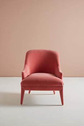 Anthropologie Amelia Accent Chair