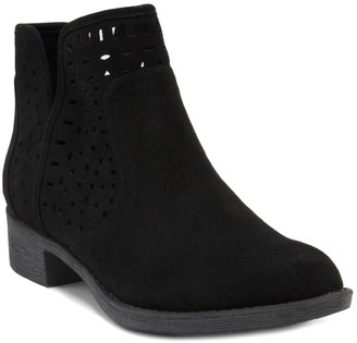 Rampage Chuck Women's Ankle Boots