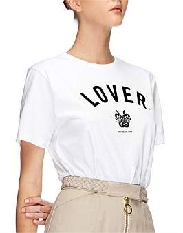 Lover College Tee