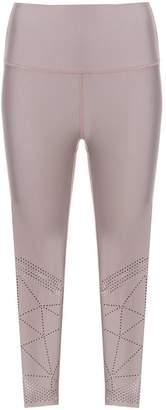 Nimble Activewear Studio to Street 7/8 laser cut leggings