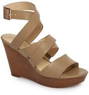 Sole Society Pippy Platform Sandal